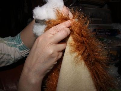Stuffed Animal Outfits