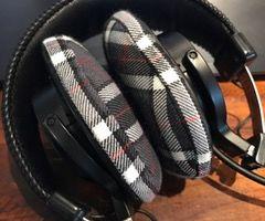 Headphone Cushions