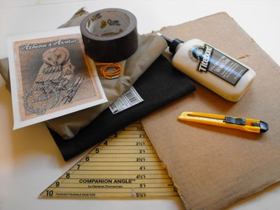 Materials Assemble!