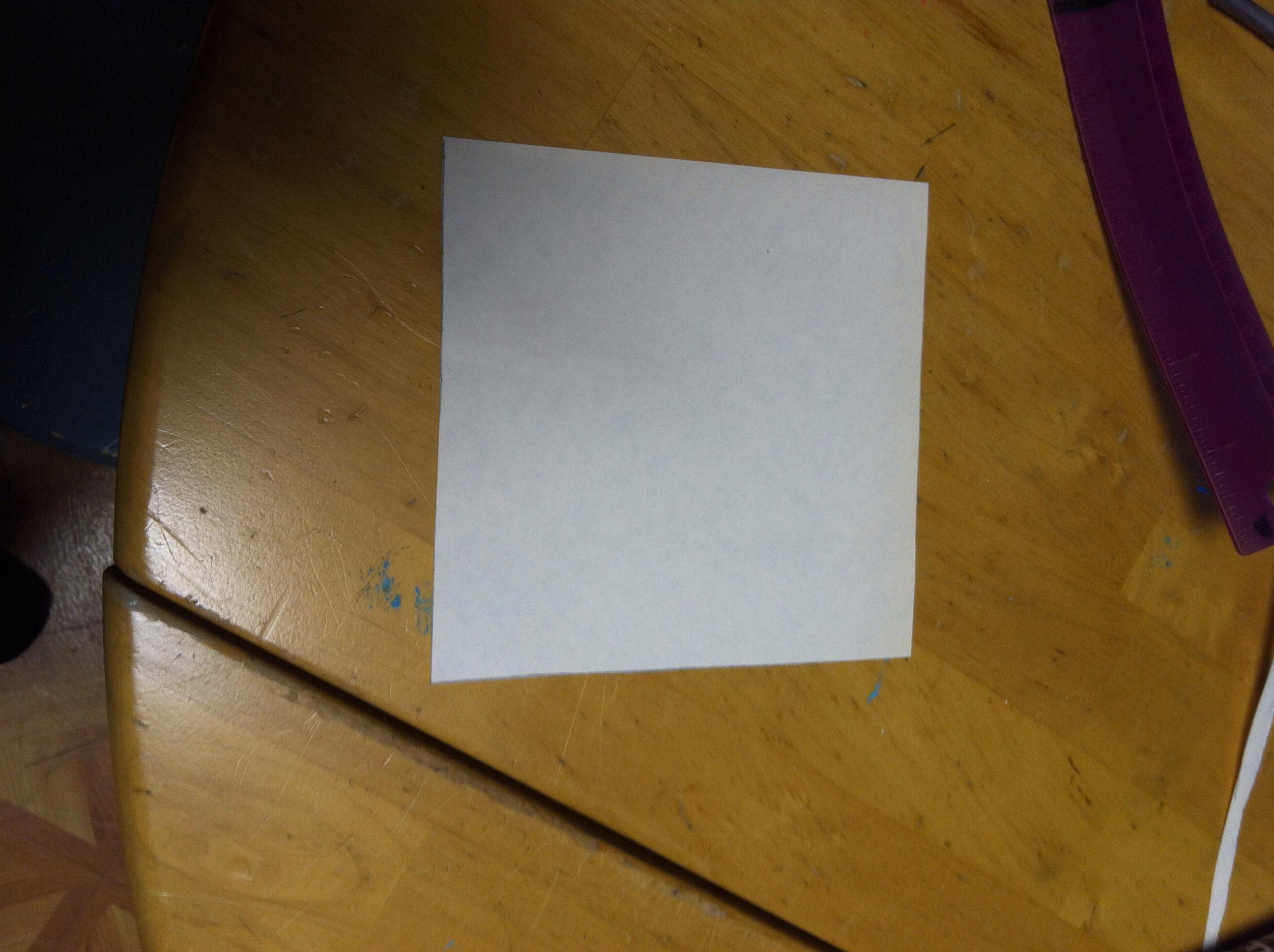 Picture of Make a Square