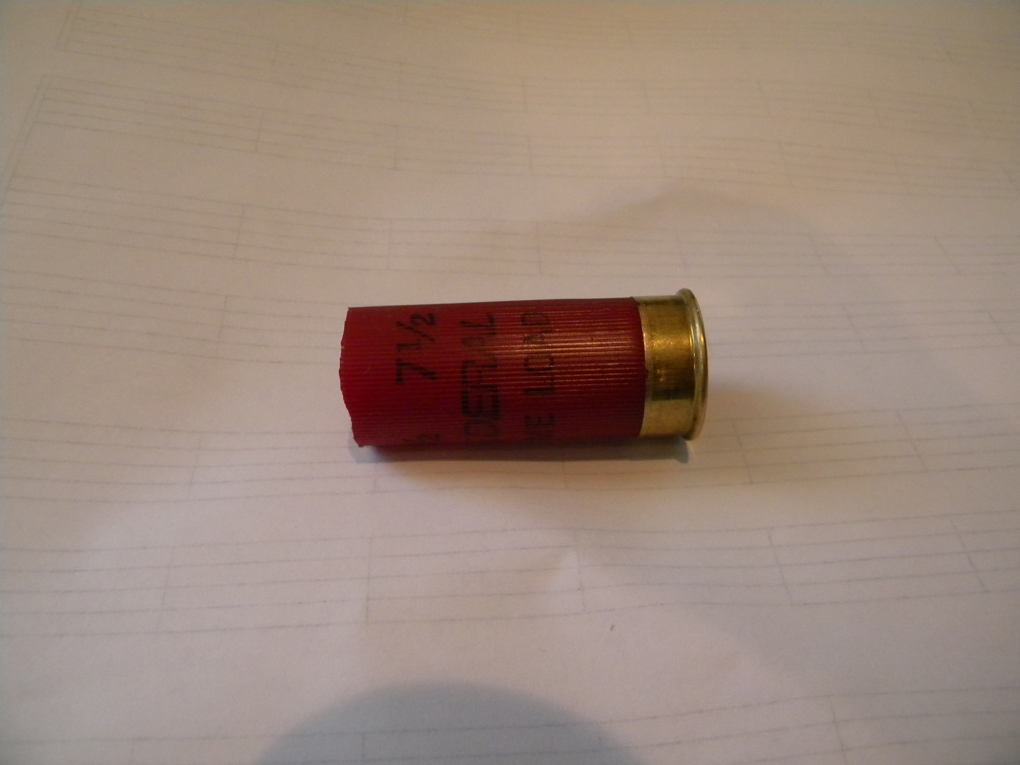 Picture of Shotgun Shell USB