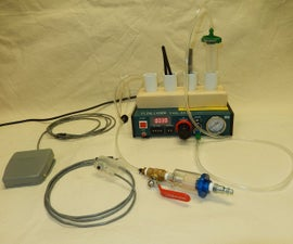 How to make a solder paste dispenser for SMD projects...
