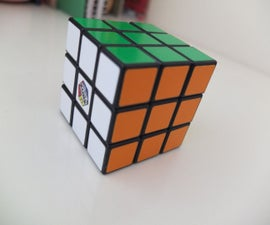 How to Solve the Rubik's Cube!
