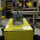Robot Capstone Project