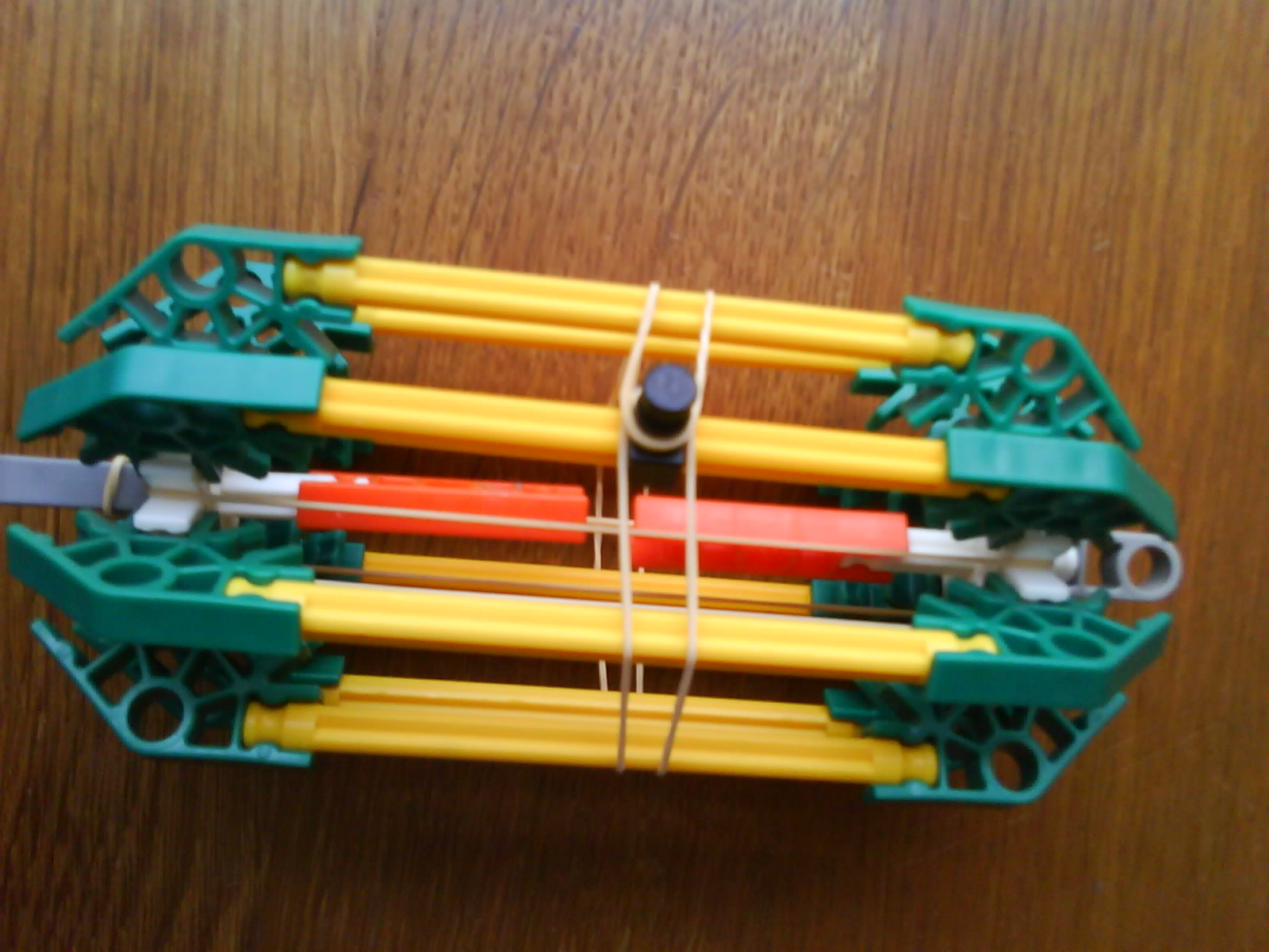 Picture of Knex Grenade