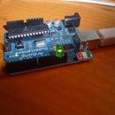 Arduino LED Matchstick