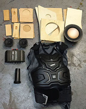Picture of Process and Materials