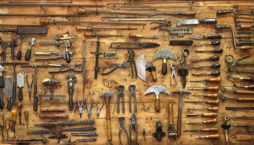 Materials and Tools You Will Need