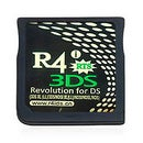 Toturial: How to setup r4i gold 3ds cart?