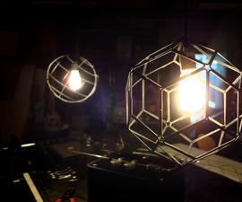 Rhombus Lights