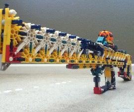 Knex Gun: Adamant
