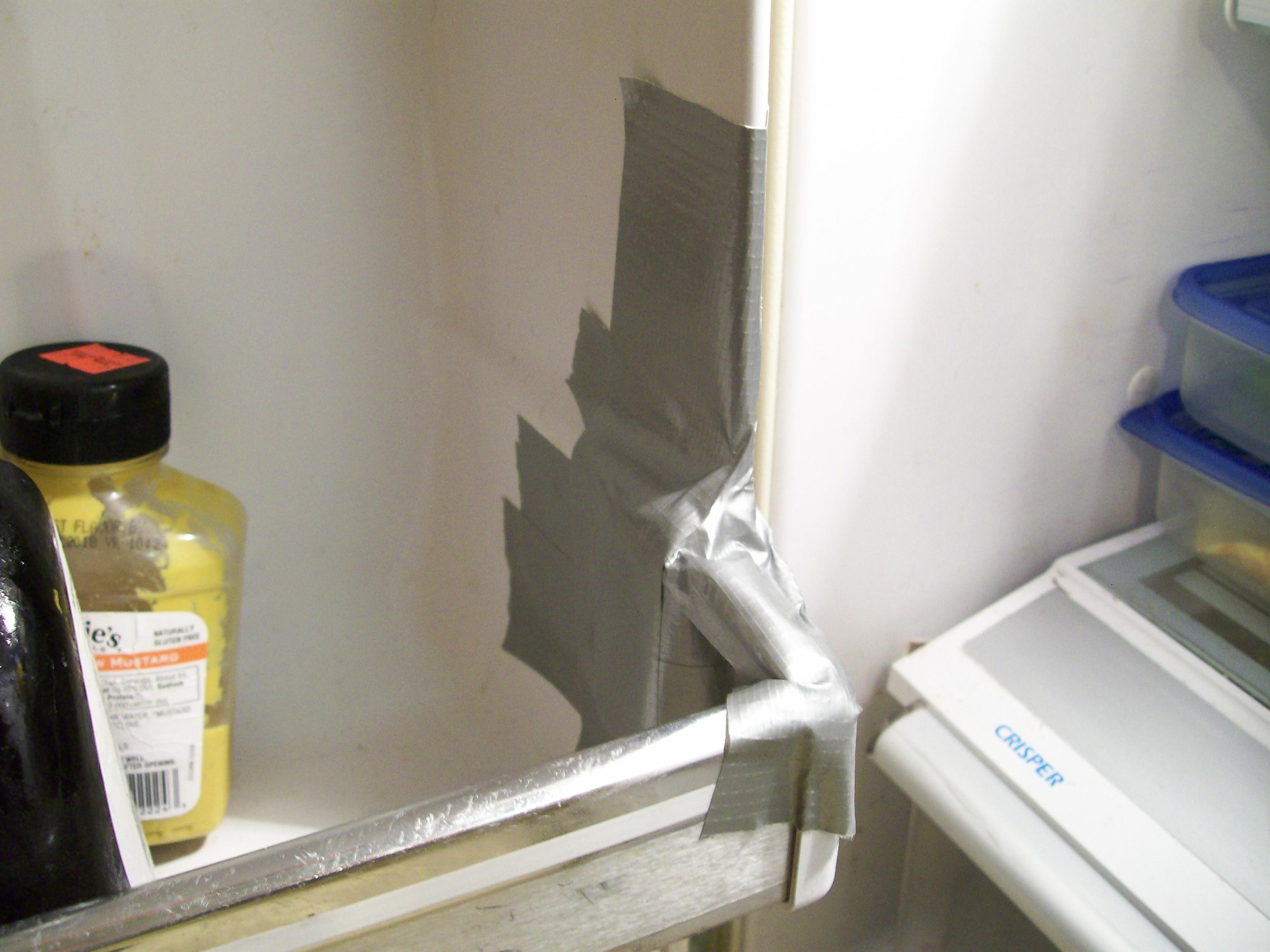 Picture of Refrigerator Liner Repair