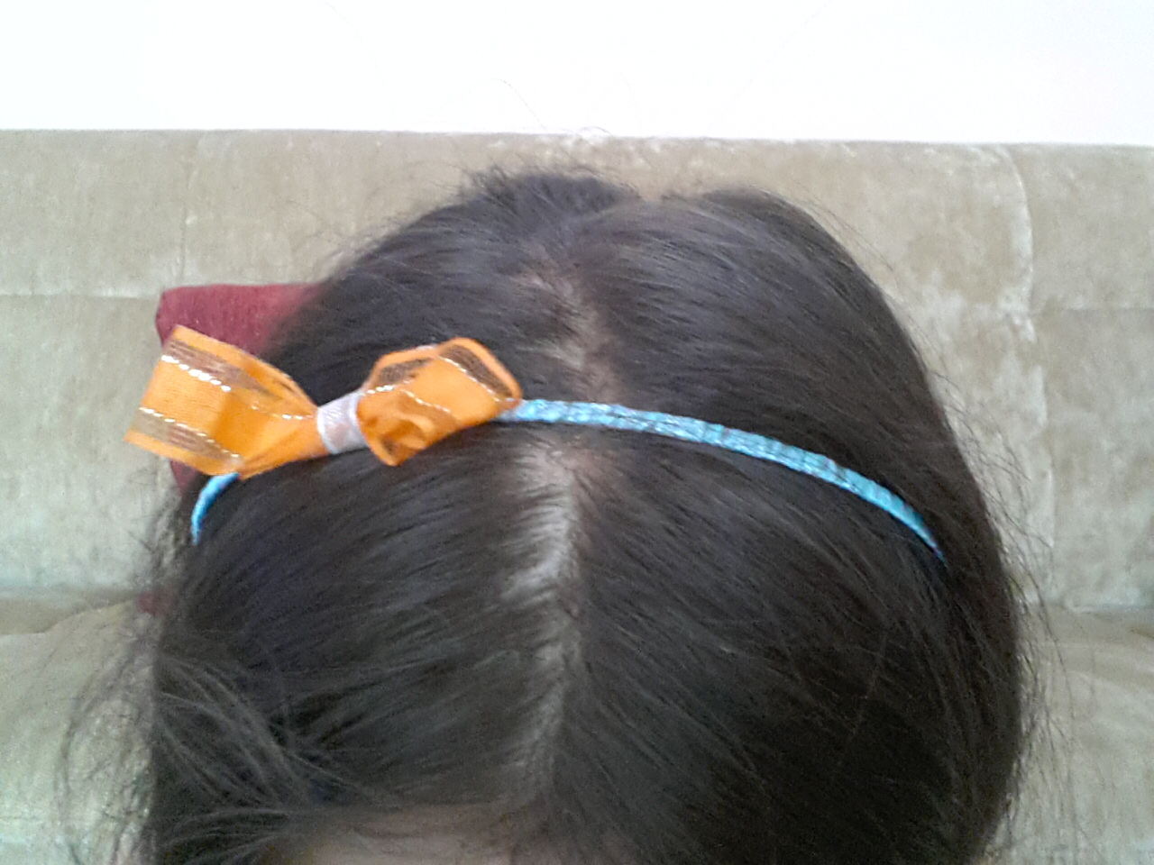 Picture of Easy Circlet, Do It on 5 Minutes!
