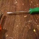 Restoring Tools