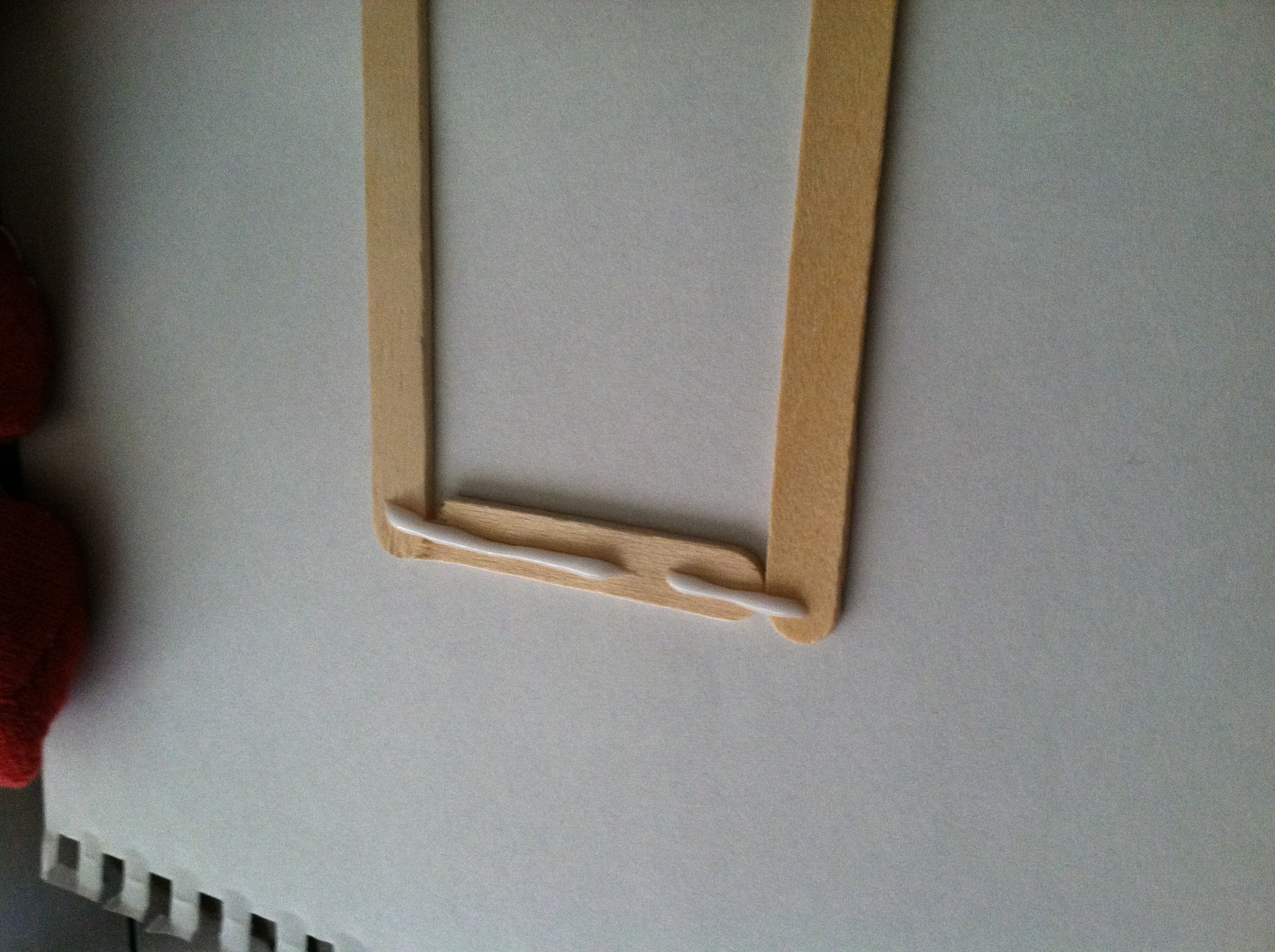 Picture of Constructing the Frame Part 2