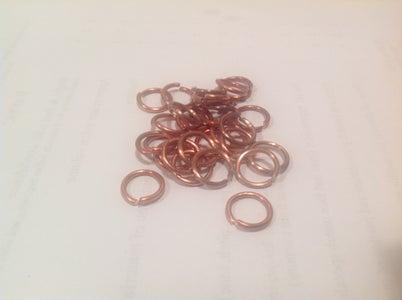 Make the Ring Blanks