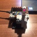 Railroad signal using Arduino