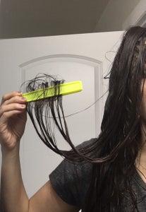 Divide You Hair, Cut