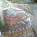 Trash Hacking: Making seed saving bags out of packaging