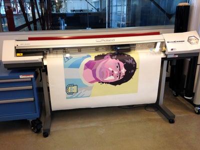 Print Artwork