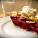 Apple and Berries Pie- First Time Baker? No Problem! So am I