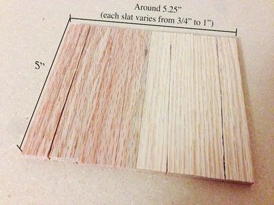 Measure & Cut Lid
