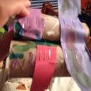 Paper Jet pack
