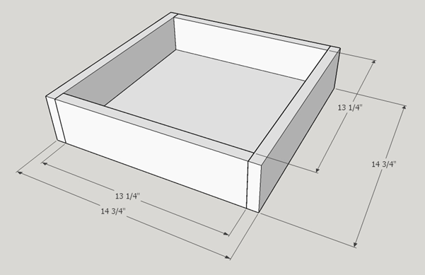 Picture of Drawers