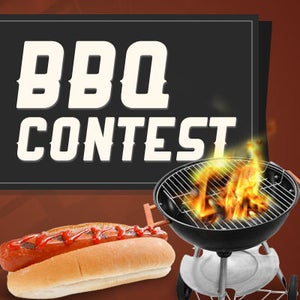 Craft & BBQ Contests are starting on June 3rd!