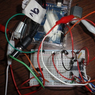 Control Your Motors With L293D and Arduino
