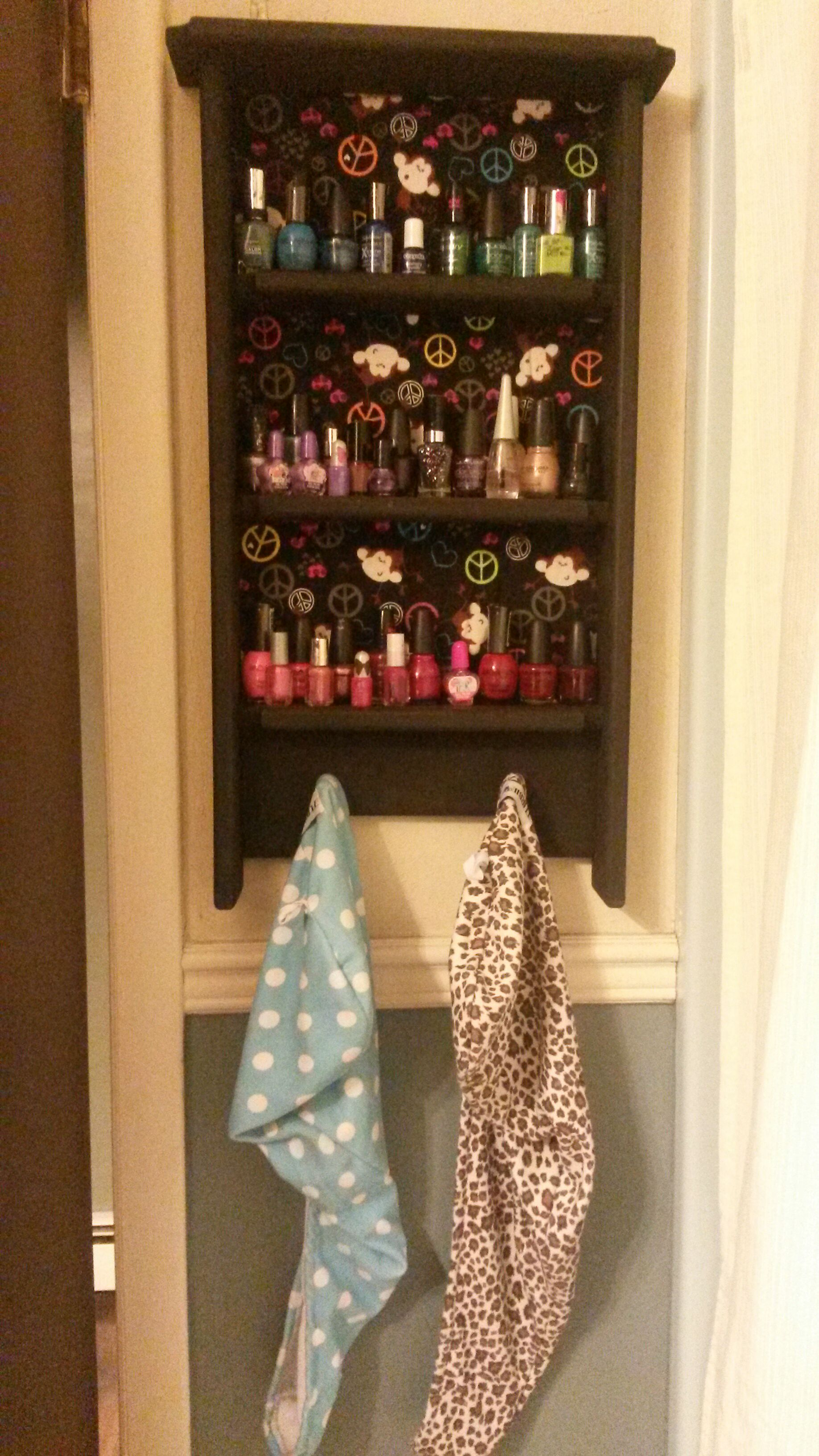 Picture of Nail Polish Organizer