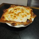 Chicken Leftovers Pie