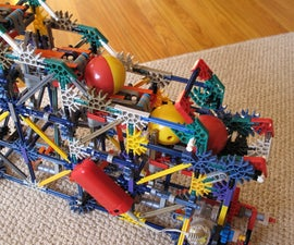 The Official Guide to Knex Ball Machine Lifts