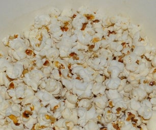 Make Perfect Popcorn Every Time