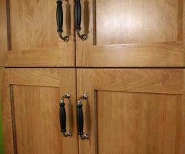Custom Ikea Kitchen Cabinets