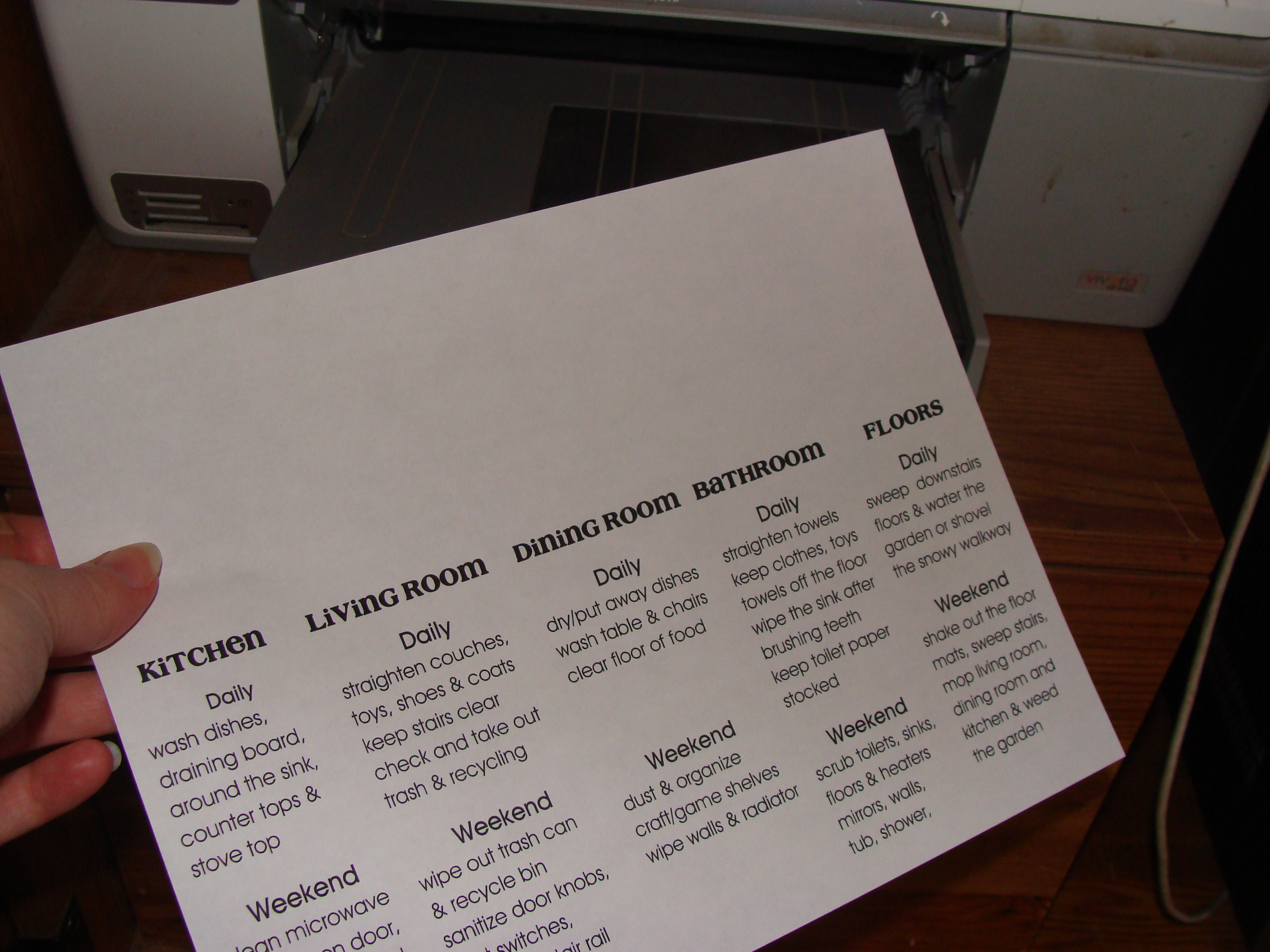 Picture of Type & Print