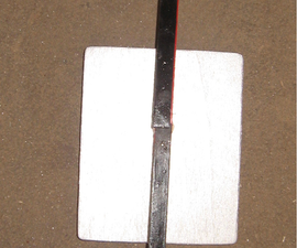 swinging sticks kinetic energy sculpture (CLOCK)