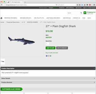 Get a Shark.