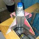 How To Make A: Mini Rocket