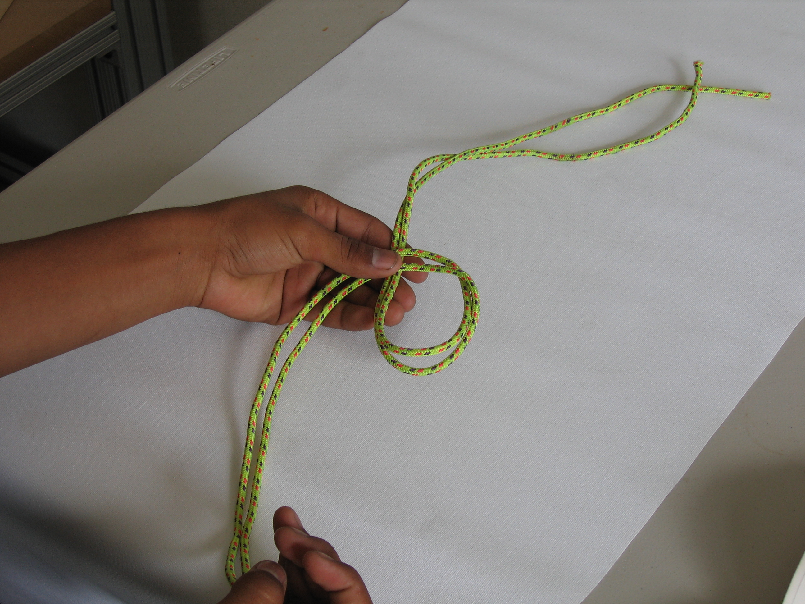 Picture of Twist the Rope