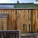 Ansells Shed
