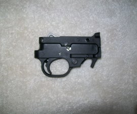 How To Dis/Reassemble the Ruger 10/22 Trigger assembly