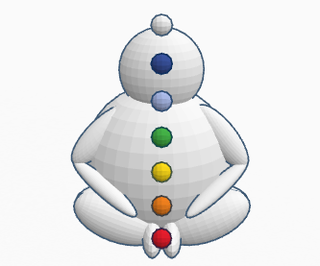 Chakra Meditation for Mindfulness and Life Balance