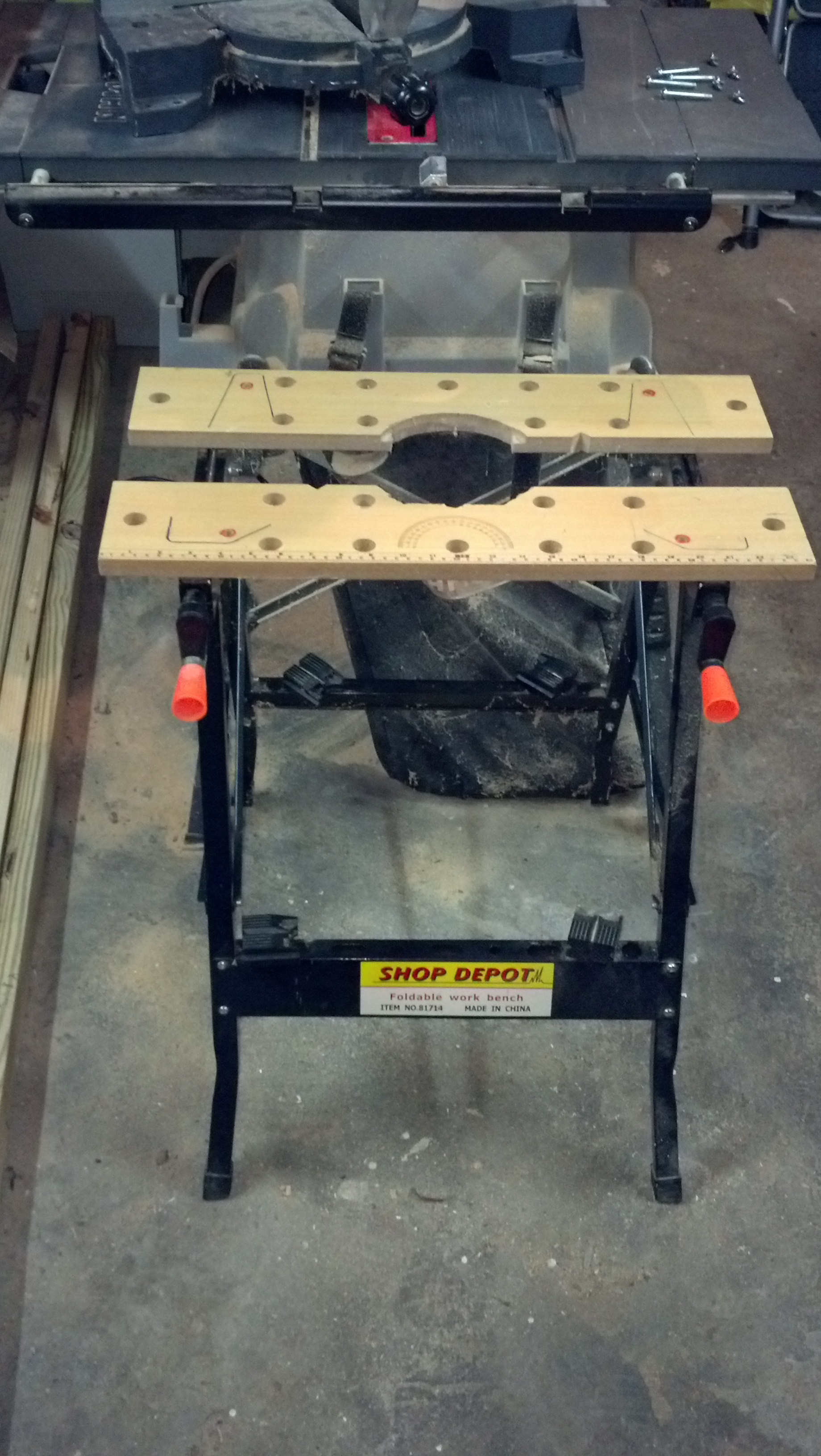 Picture of Router Table