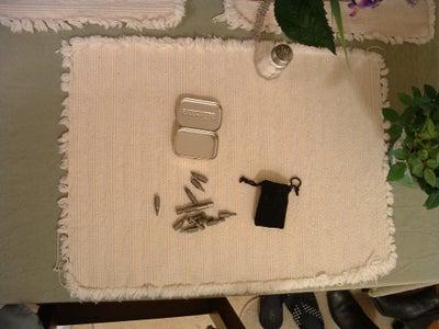 Mini Screwdriver Accessories