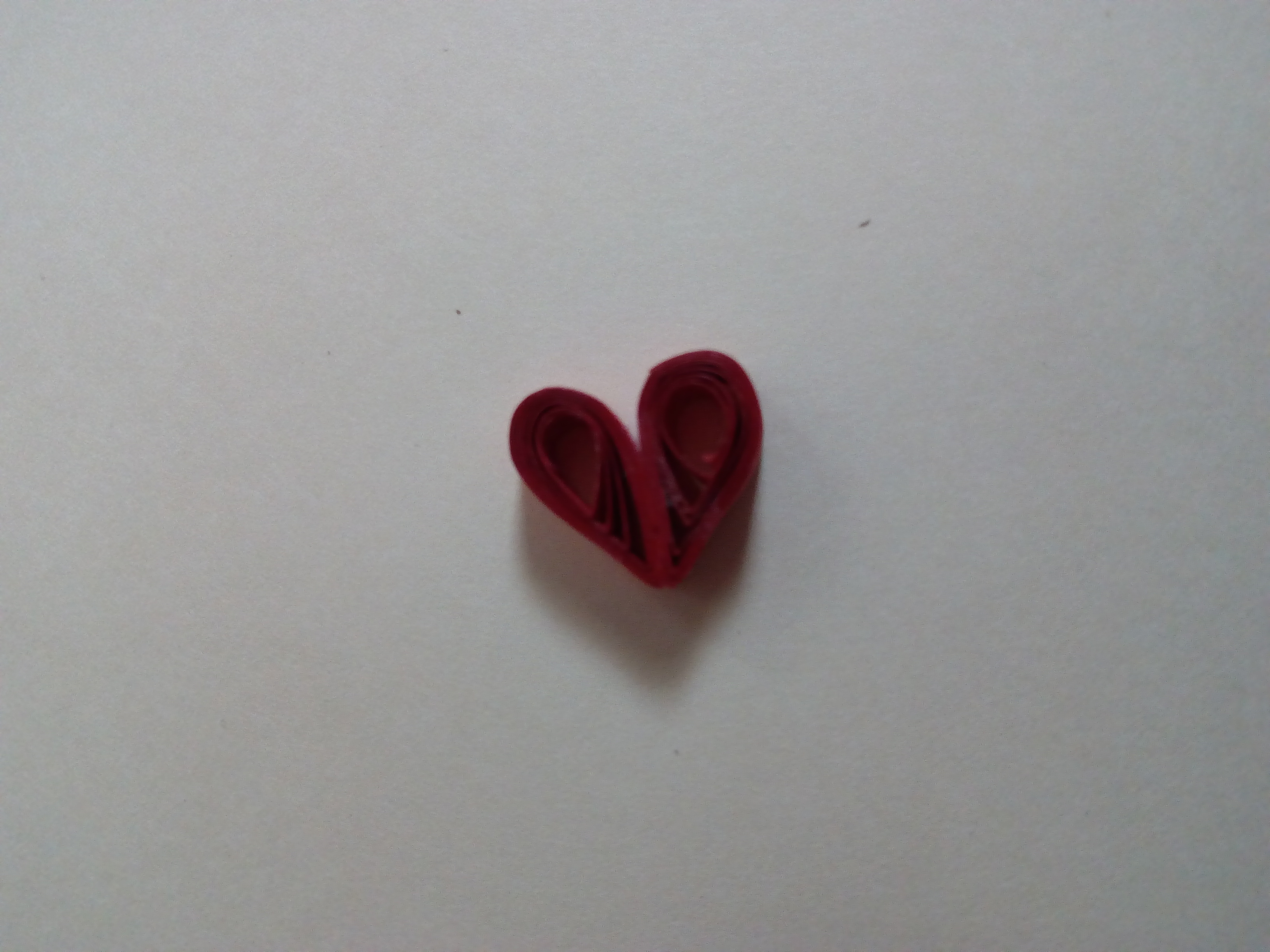 Picture of Making Small Hearts