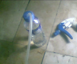 The S.W.A.T. water gun