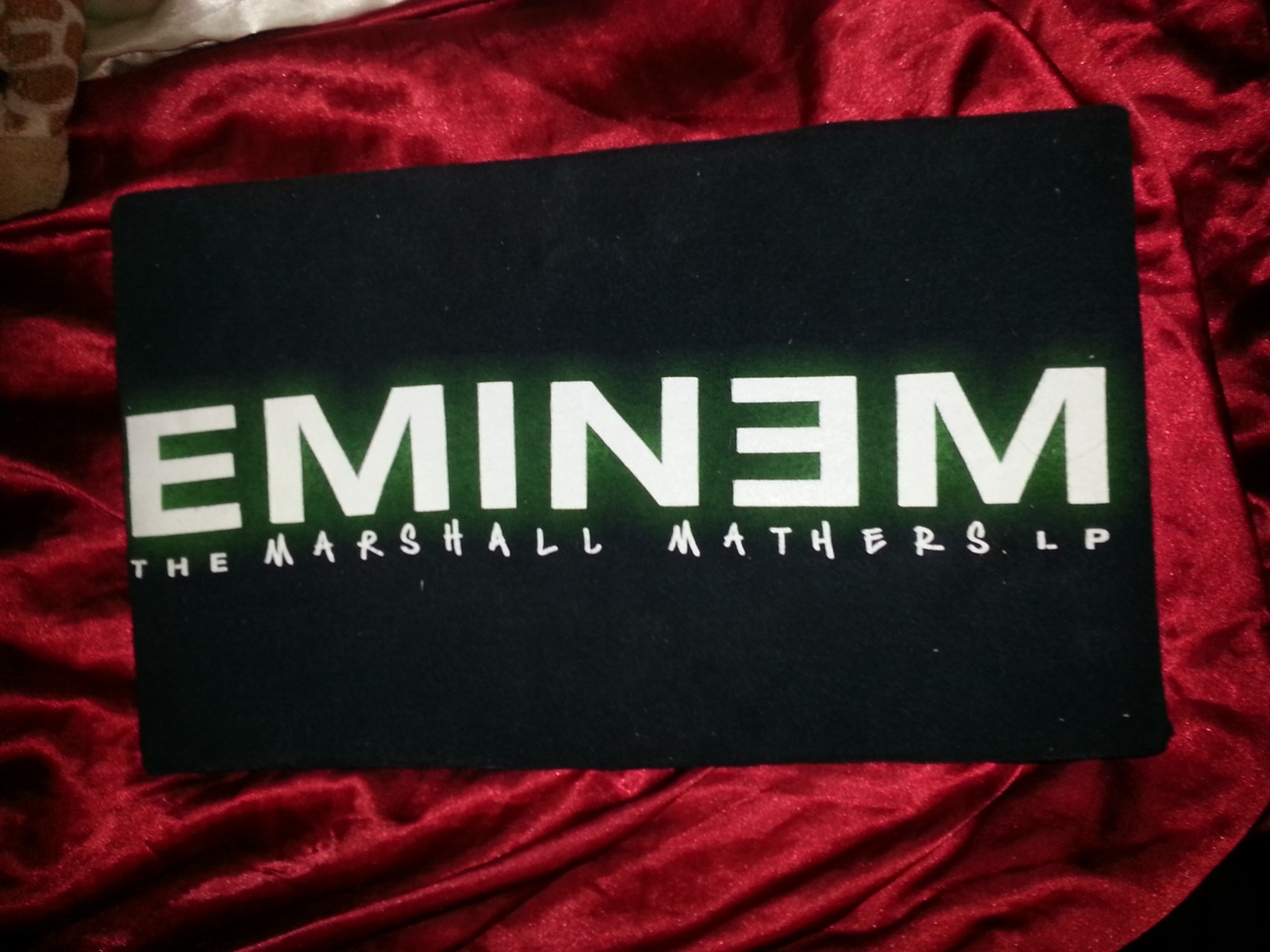 Picture of T Shirt Canvas