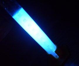 DIY Glow Sticks