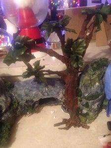 Trees, Plants and Vegetation